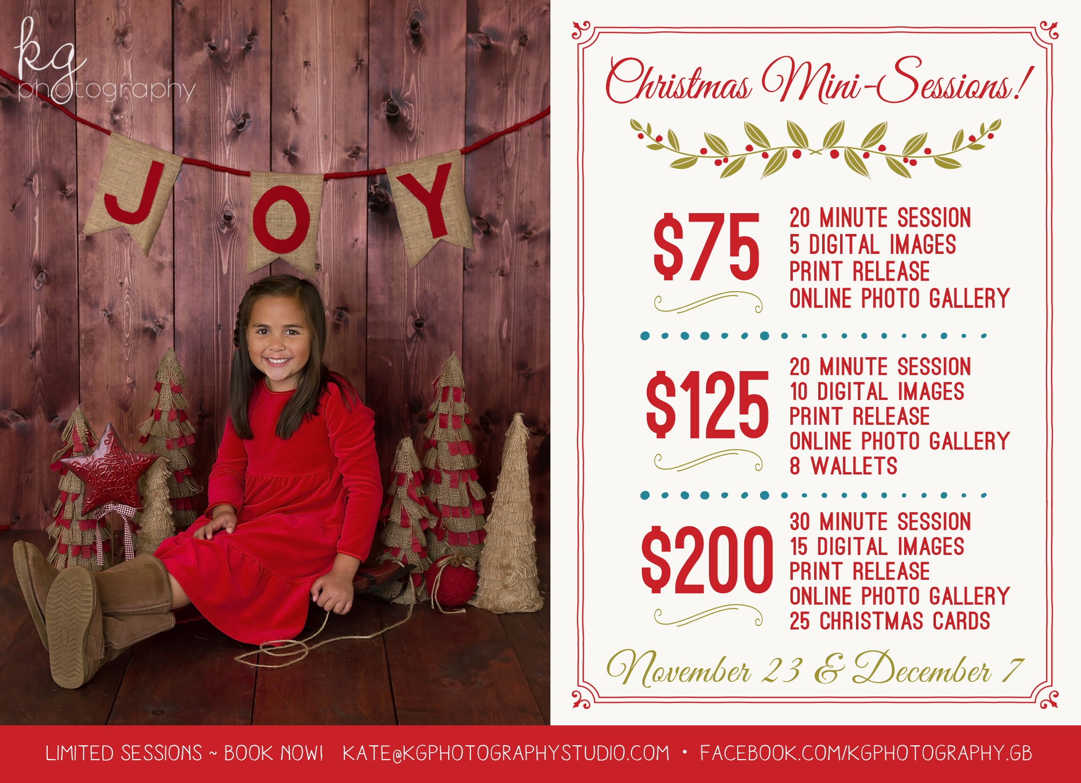 Christmas Mini Sessions.Now Booking Christmas Mini Sessions Hickory Children S